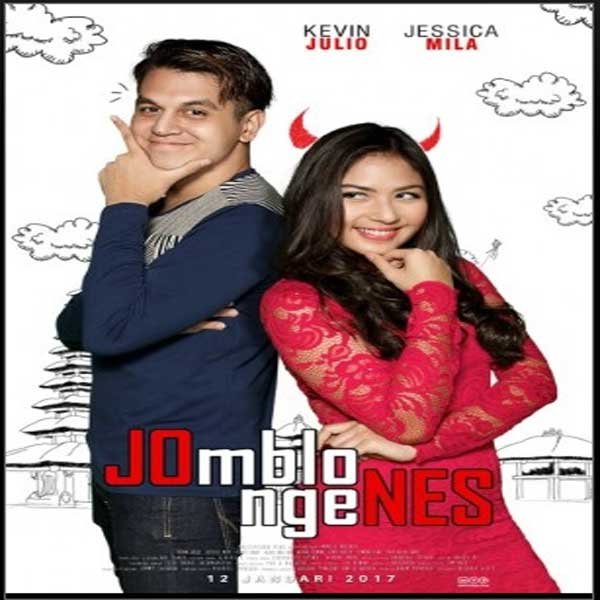 JONES: Jomblo Ngenes, Film JONES: Jomblo Ngenes, JONES: Jomblo Ngenes Synopsis, JONES: Jomblo Ngenes Trailer, JONES: Jomblo Ngenes Review, Download Poster Film JONES: Jomblo Ngenes 2016