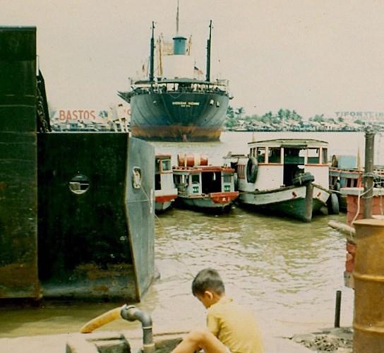 Sài Gòn năm 1970 có gì hot qua ống kính lính Mỹ? 8