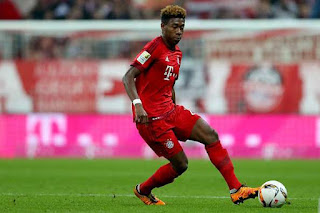 David Alaba has been strongly tipped to join Arsenal this summer, after Bayern Munich smashed their transfer record, to sign Lucas Hernandez on a £68million deal from Atletico Madrid.