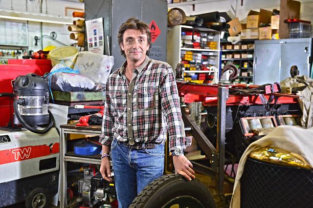 Discovery Turbo estreia episódios inéditos de 'Top Gear: Coisas Malucas'