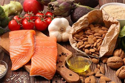 Perlu Anda Ketahui : Inliah 5 Makanan Sehat Beresiko Bagi Kesehatan