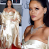 Rihanna dazzles at her 2nd Annual Diamond Ball (Photos)