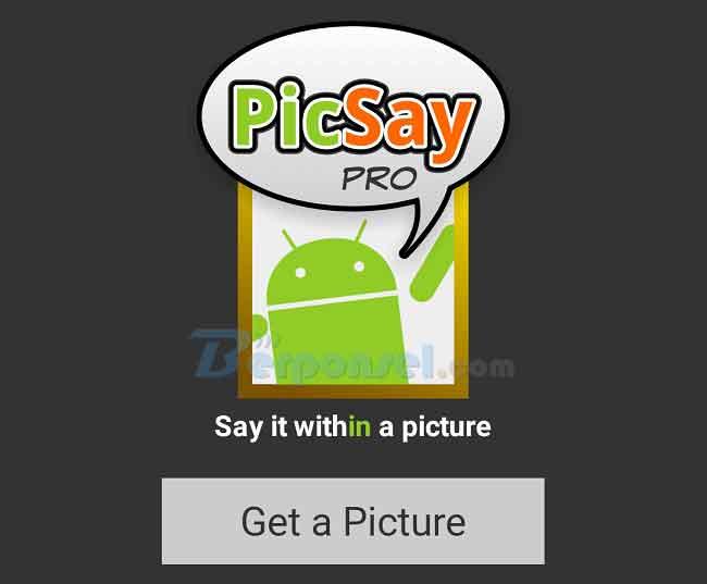 PicSay Pro v1.8.0.5 Apk Gratis Terbaru dan Terupdate