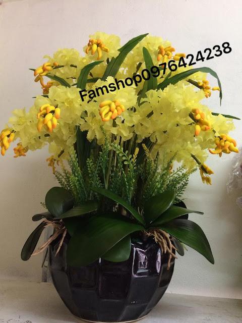Hoa da pha le tai Kham Thien