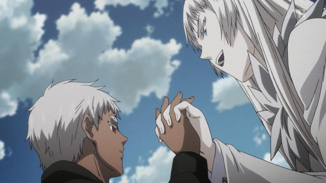 Jormungand: Perfect Order - 11 (23) | z Movie, Film, Book