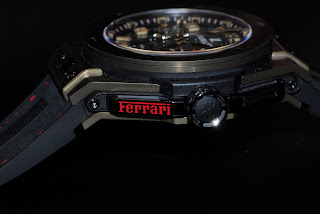 Bracelet Ferrari Magic Gold