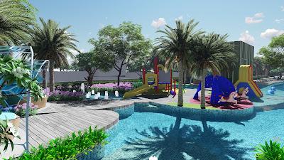 Can ho cao cap Resort 5 ngay tai Phu My Hung