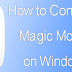 How To Use Apple Magic Mouse On Windows PC