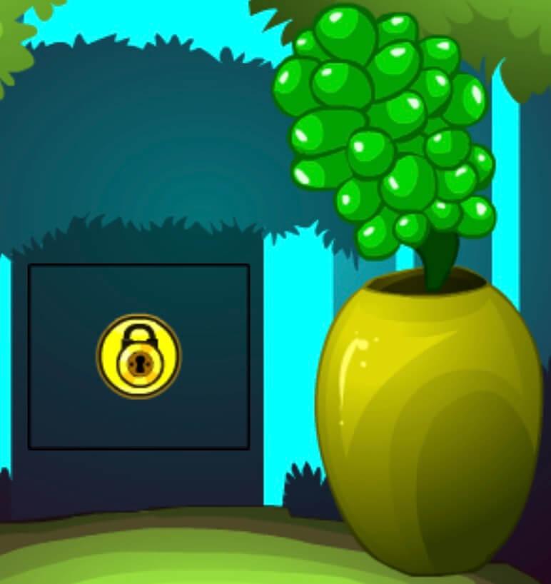 Games2Mad Pond Forest Esc…
