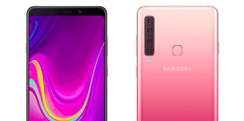 Samsung tak kalah soal produksi dengan perbisnisan smartphone lainnya Kesan Pertama Samsung Galaxy A9, Berikut Cuplikan Spesifikasinya