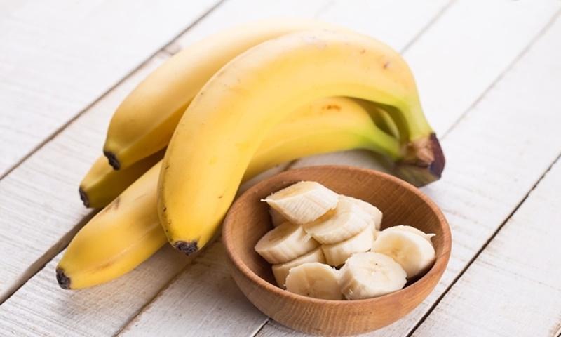 5 Benefícios da banana para perda de peso