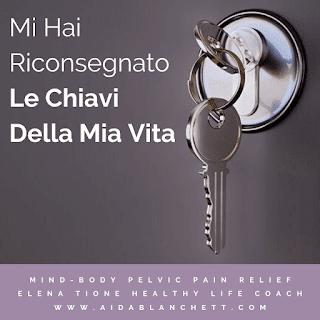 Mi Hai Riconsegnato Le Chiavi Della Mia Vita [VlogTestimonial]