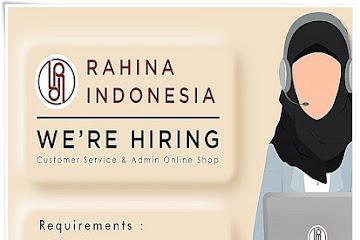 Lowongan Kerja Admin Online Shop Bandung
