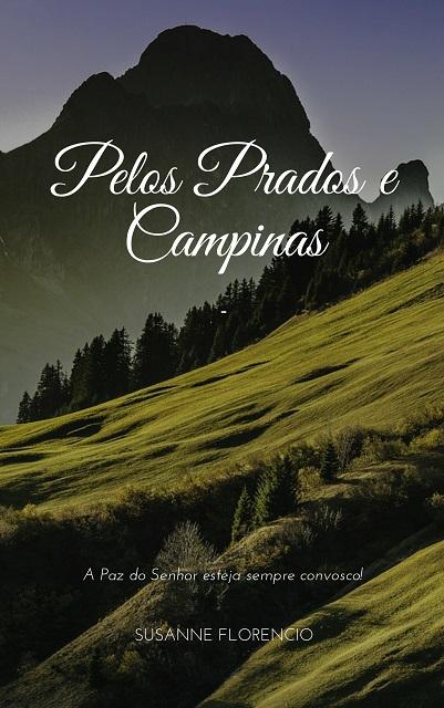 """Livro """"Pelos prados e Campinas"""""""