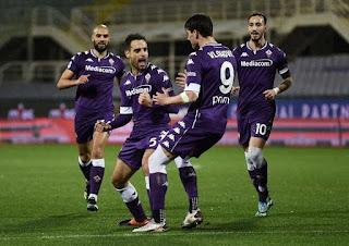 Fiorentina vs Spezia Preview and Prediction 2021