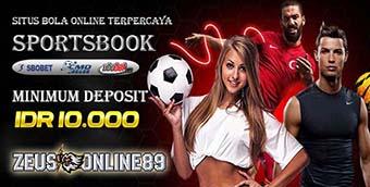 Sportsbook IDN
