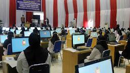 Siap Siap, SK CPNS Pemko Banda Aceh Formasi Tahun 2019 Segera Diserahkan