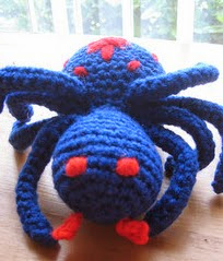 http://www.ravelry.com/patterns/library/amigurumi-spider