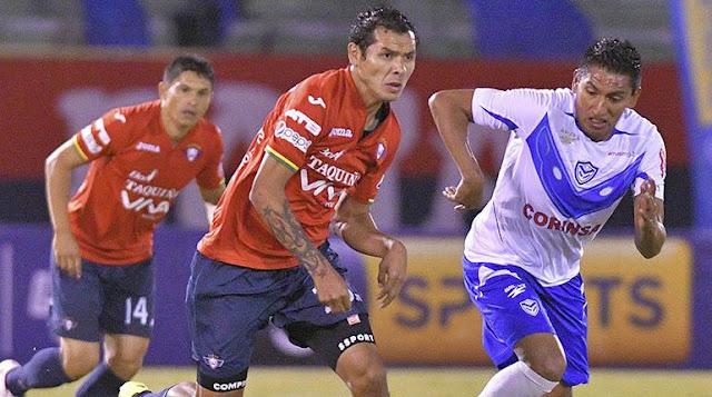 Jorge Wilstermann vs San José VER EN VIVO ONLINE por la fecha 24 del fútbol boliviano 2019.