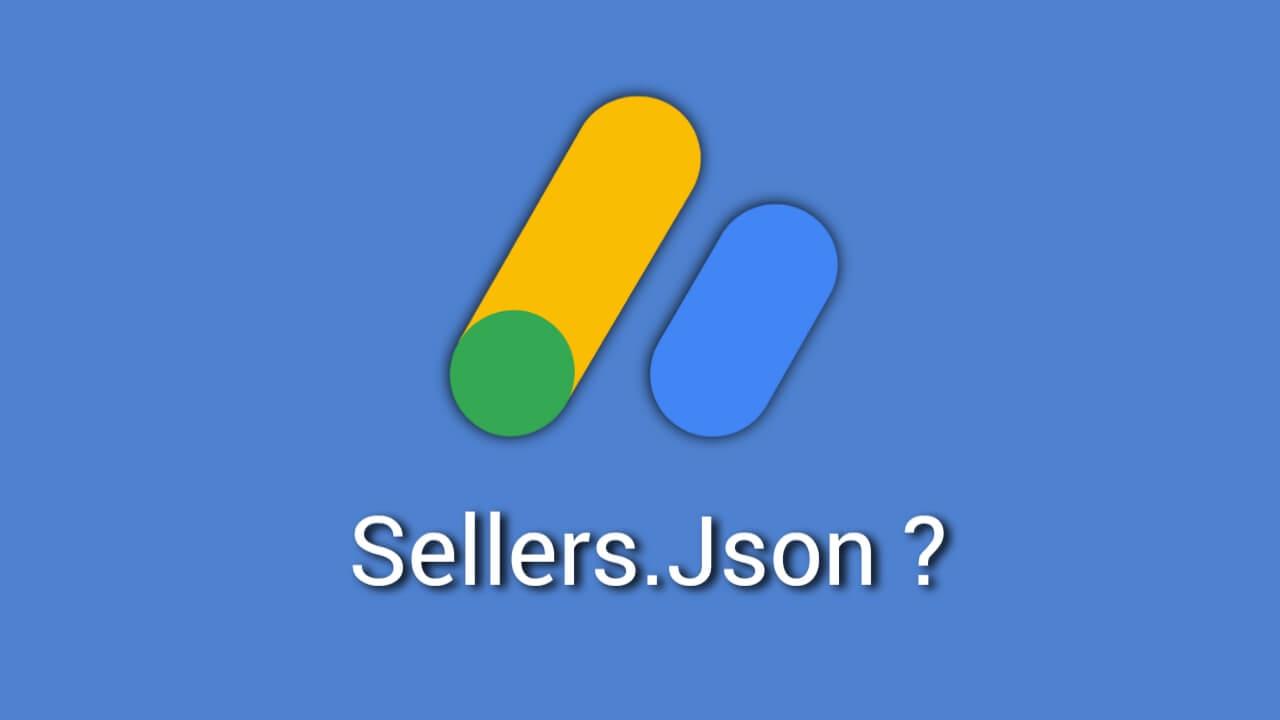 Mengatasi Sellers Json dengan Mudah