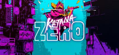 Katana ZERO-GOG