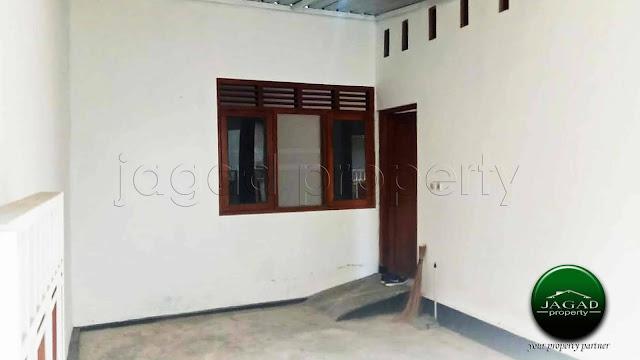 Rumah Full Bangunan dekat Candi Prambanan