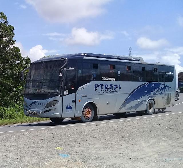 Bus Rapi