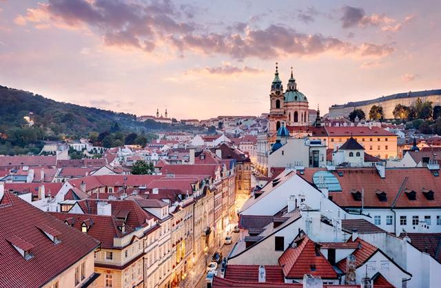 TURISMO: República Tcheca reabre para turistas brasileiros