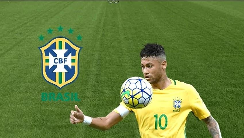 نيمار لن يشارك مع البرازيل فى اول مباراة فى كوبا اميركا