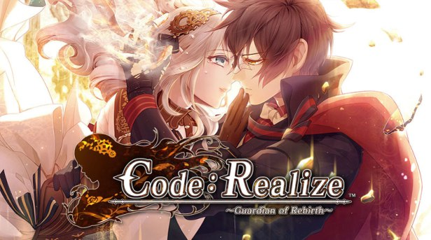 Code: Realize: Sousei no Himegimi (12/12) (190MB) (HDL) (Sub Español) (Mega)