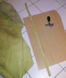 Lanière pour sac en cuir