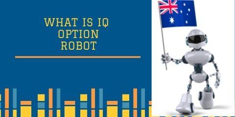 Iq Option Robot