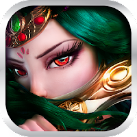 Romance of Heroes:Realtime 3v3 (God Mode - High Damage) MOD APK