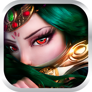 Romance of Heroes - VER. 2.5.1 (God Mode - High Damage) MOD APK