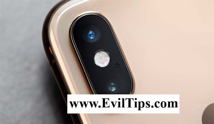 How to fix iPhone X blurry camera and photos