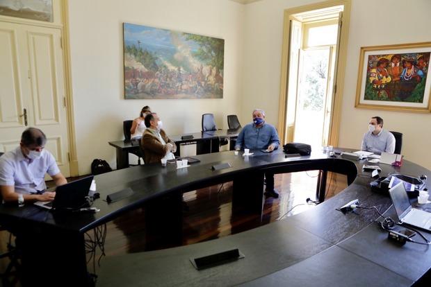 Governo de Pernambuco determina novas medidas restritivas para municípios do Agreste entre 18 e 31 de maio