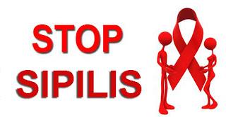Obat penyakit sipilis alami