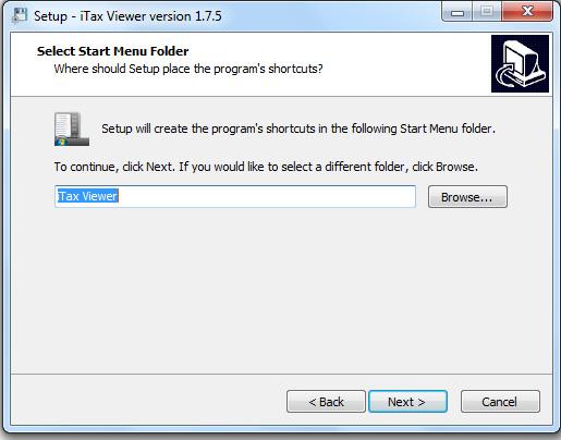 Hướng dẫn cài đặt iTaxViewer 1.7.5 mới nhất chi tiết đơn giản b