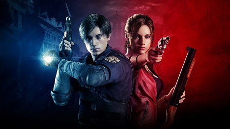 Resident Evil 2 Remake Completed In 53 Min