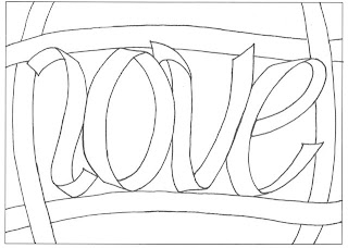 Wig Coloring Pages Printable Coloring Pages
