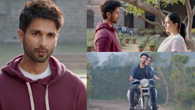 "Shahid Kapoor Hit On Boxoffice ""Kabir Singh Streaming On Netflix September 19"