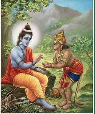 Hanuman Ji Hd Wallpaper