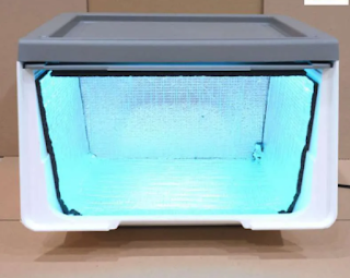 Jaga Peralatan Agar Tetap Higienis Dengan Gunakan UV Sterilizer