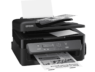 Epson M205 Printer Driver Downloads
