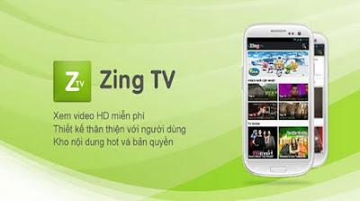 Zing TV – Xem phim mới HD v19.04.02 M.O.D Vip