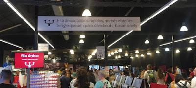 Carrefour, español, barcelona, odio, nacionalismo