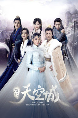 Cửu Châu Thiên Không Thành 2 - Novoland: The Castle in the Sky 2 (2020)