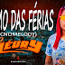 Dj Méury - Resumo Das Férias (RemixTecnoMelody)