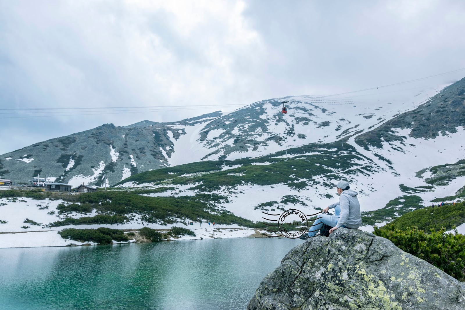 High Tatras in Slovakia - The top 10 European Destinations by Lonely Planet 2019