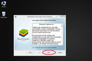 bluestacks installing easy steps for all users...step 1